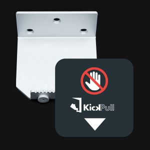 The Kick Pull Image